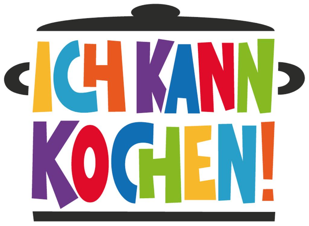Ich kann Kochen - Logo